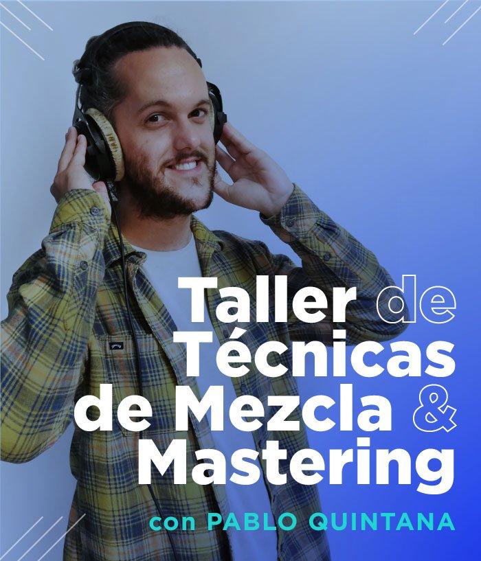Master Class: composición, acompañamiento y elaboración de letras